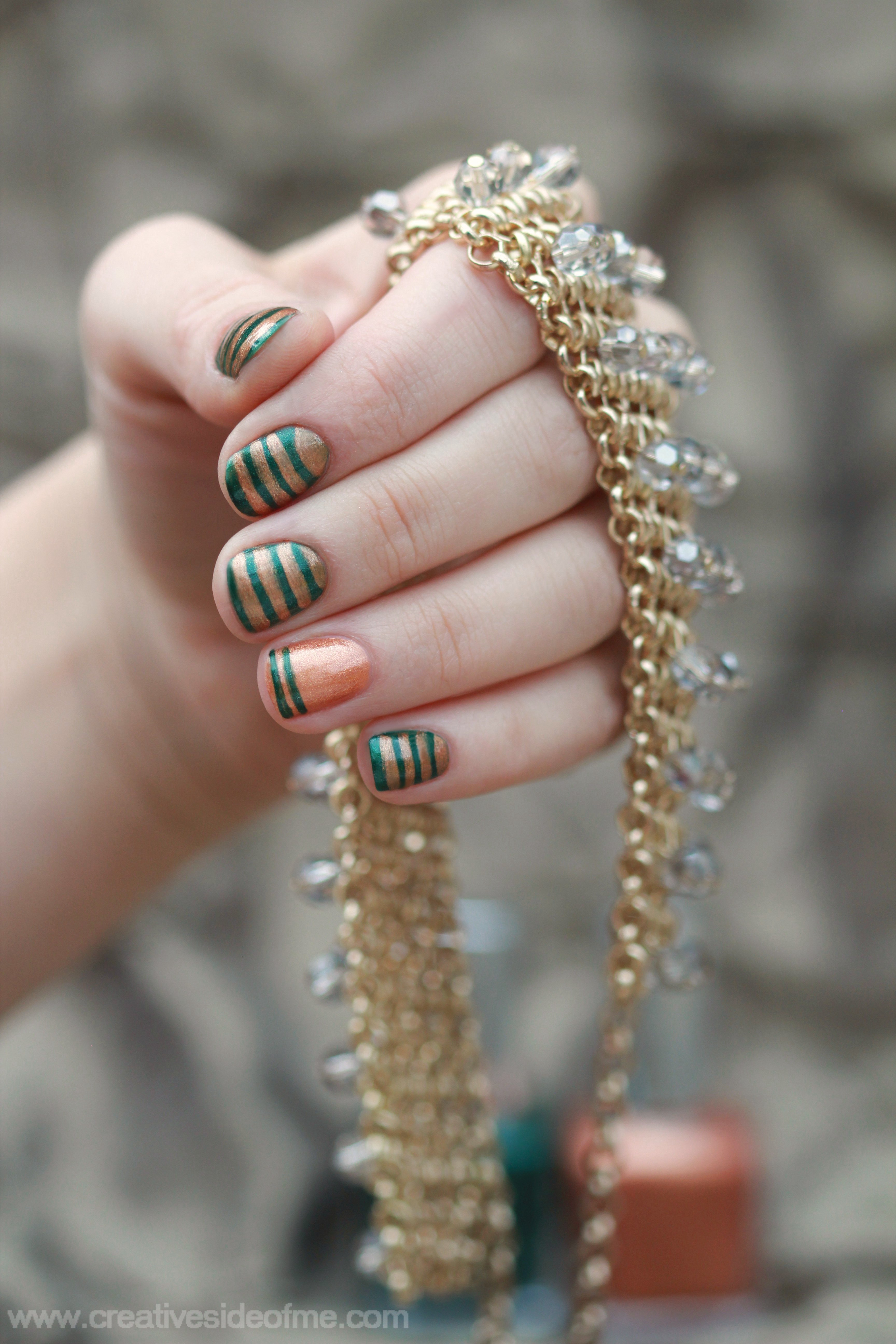 Nail Art | Creative Side of Me | Page 2